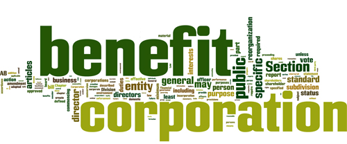 What is the difference between a Benefit Corporation and a B Corp?