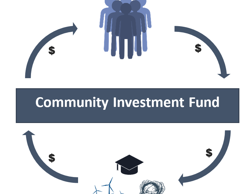 Community Investment Funds: The Ultimate Impact Investment
