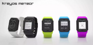 Terrors from the crypt: Kreyos smartwatch