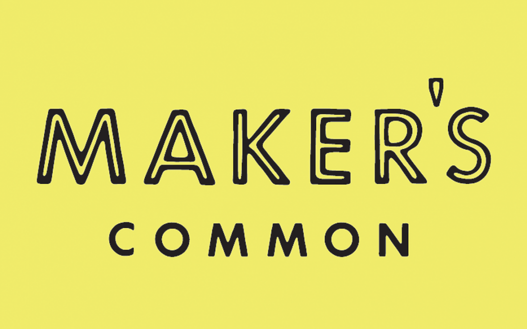Love Cheese, Beer, Wine or Great Food? Interested in DPOs? Listen to Maker's Common's KALX Interview