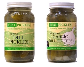 A Community Investment Case Study: Real Pickles' DPO