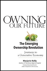Owning Our Future: The Emerging Ownership Revolution @ Downtown Harvard Club | Boston | Massachusetts | United States