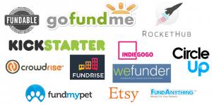 The Crowdfunding Platform Explosion