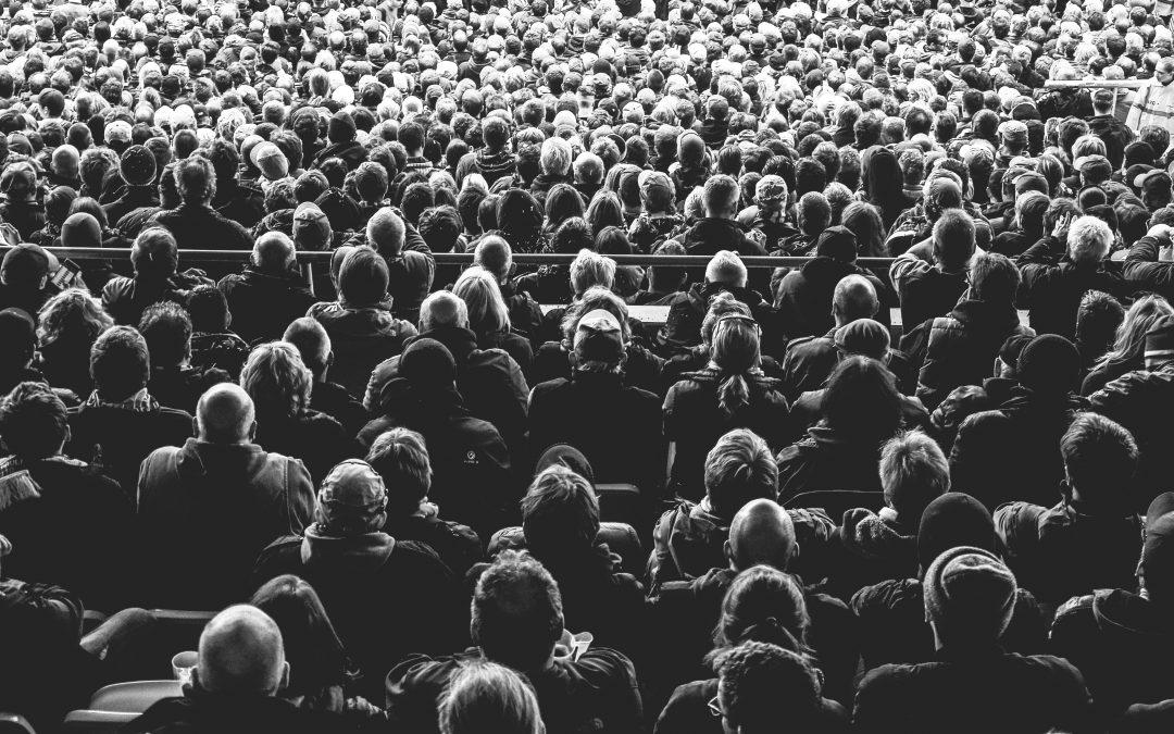 ComCap17: It's About Democracy