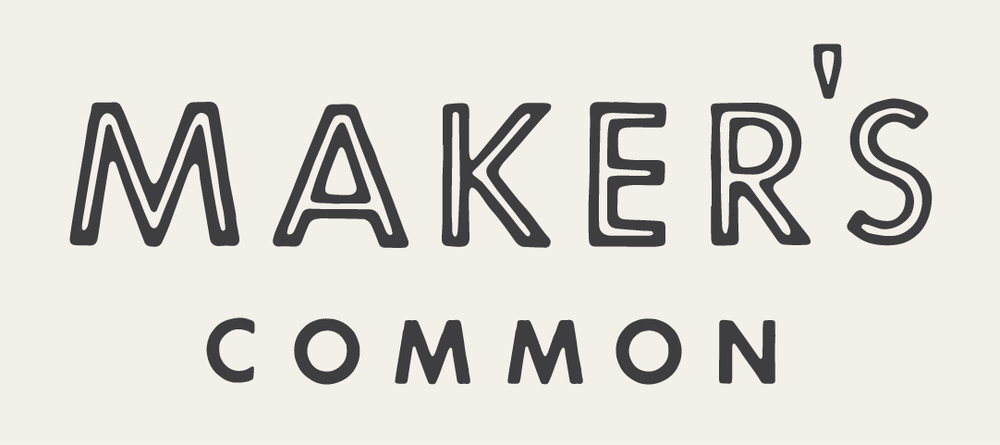 Maker's Common: connecting food and community through a DPO