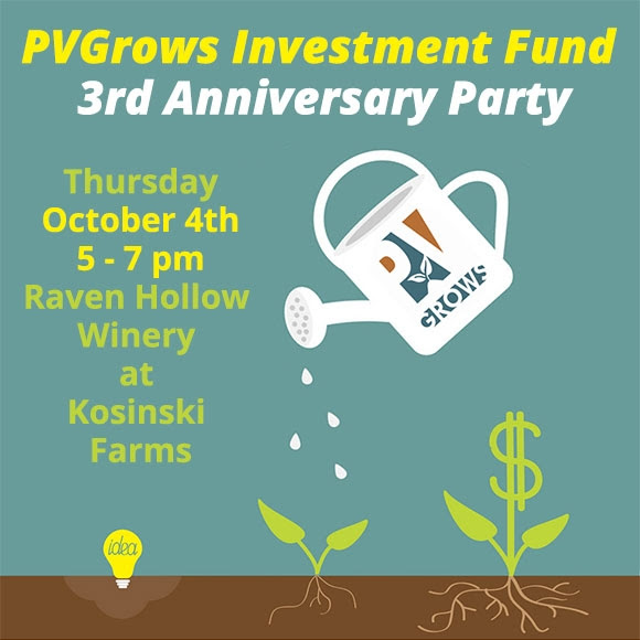 Three Years Ago, PV Grows Launched Their Investment Fund, What Are They Up To Now?